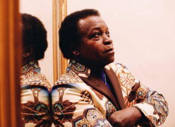 Lee Fields, 7 holy advices to become a perfect soulman