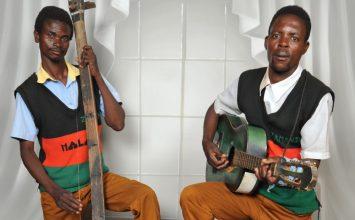 Madalitso Band: le duo de choc du Malawi bientôt sur les scènes européennes