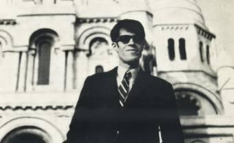 Mazouni, le dandy algérien des seventies