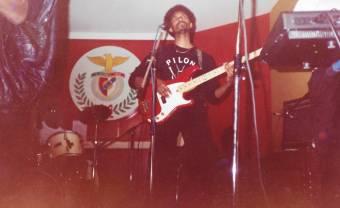 Ostinato Records de retour au Cap-Vert avec une compilation du groupe Pilon