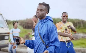 Rema unveils visuals for his viral hit 'Dumebi'