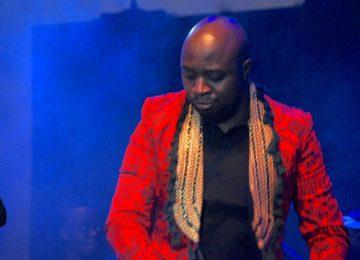 Roga-Roga : «La musique congolaise stagne à cause des divisions»