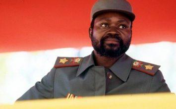 Continuadores, dans l'ombre et la lumière de Samora Machel