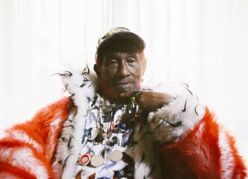 Lee Perry : Rainford, le nouveau testament du Dali du dub