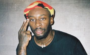 GoldLink invites Maleek Berry on new song 'Zulu Screams'