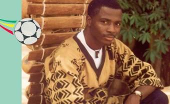 CAN 2002 : le fantastique hymne de Neba Solo pour la Coupe d'Afrique de 2002