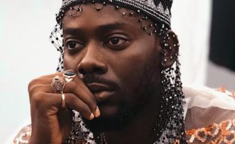 Adekunle Gold drops Fela-inspired new single, 'Kelegbe Megbe'