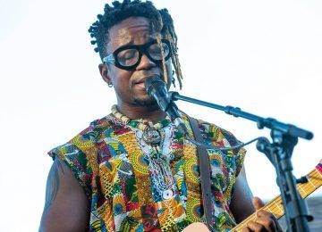 Musiques métisses, au fil de l'Afrique