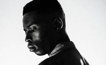 Bongeziwe Mabandla announces new album with single 'Zange'