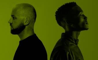 DJ Lag and Okzharp to release collaborative EP on Hyperdub