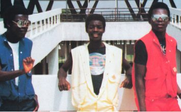Soundway reissues one of the first hiplife songs, dancefloor killer 'We Can Move'