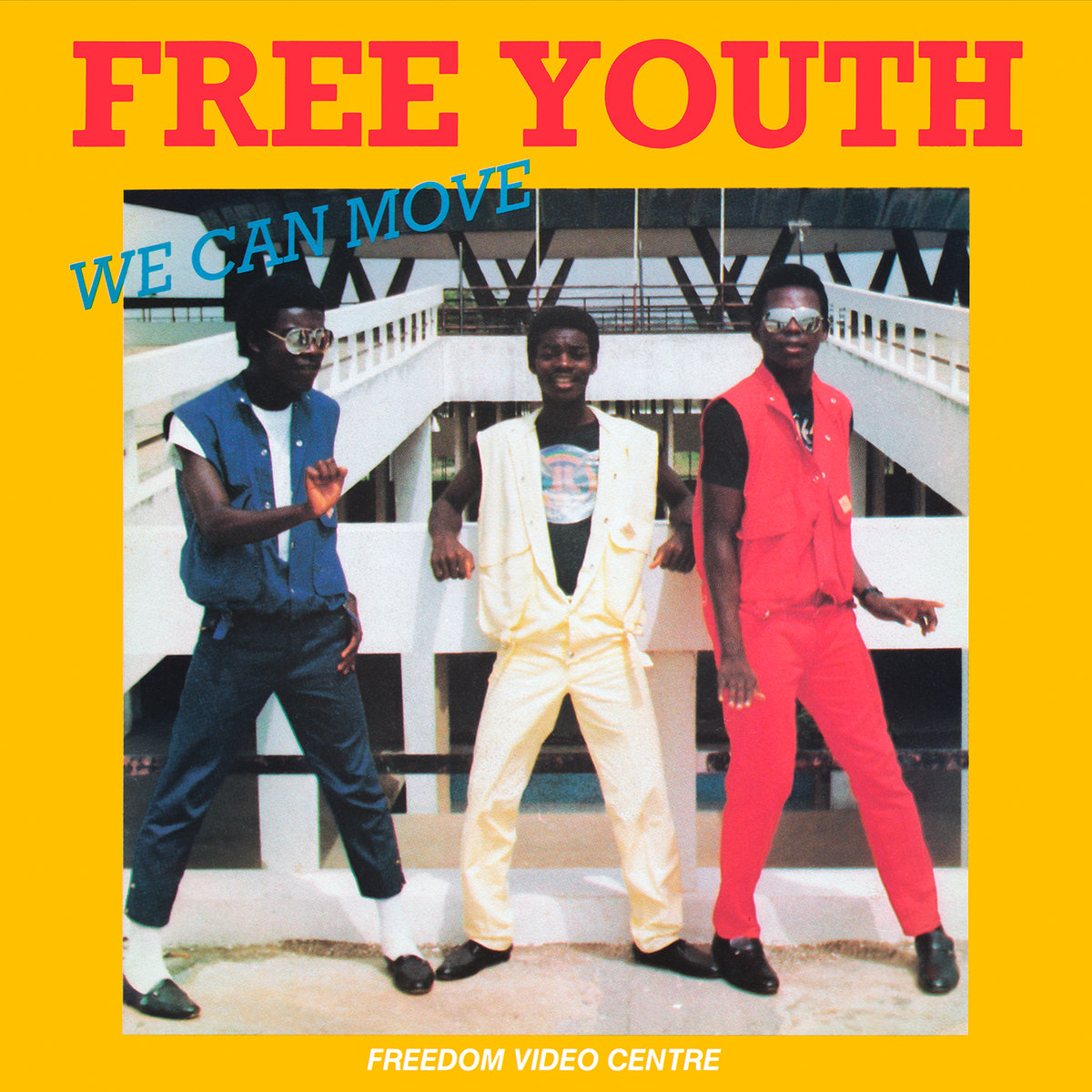 Free Youth we can move
