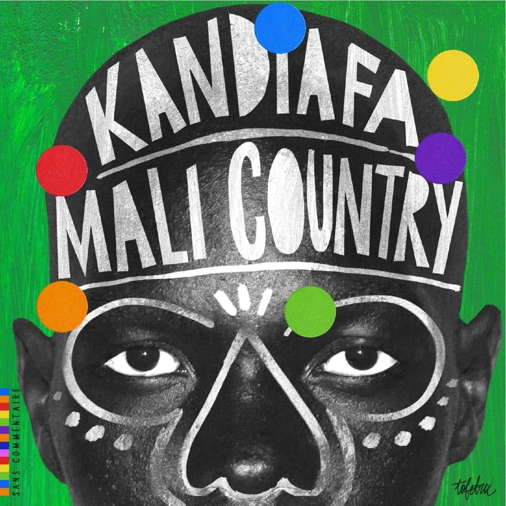 Kandiafa Mali Country