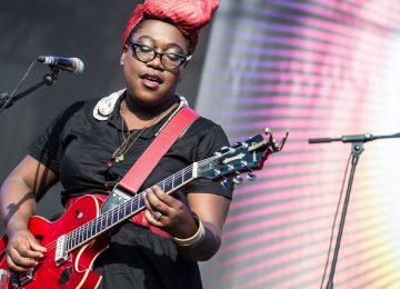 À Kinshasa, le Jazz Kif approche à grands pas
