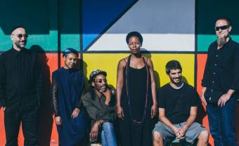 Spaza, improvised jazz from the South African avant-garde