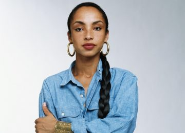 Listen to this fantastic soca version of Sade's 'Sweetest Taboo'