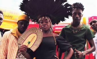 Sampa The Great dévoile la vidéo de son nouveau single 'Final Form'