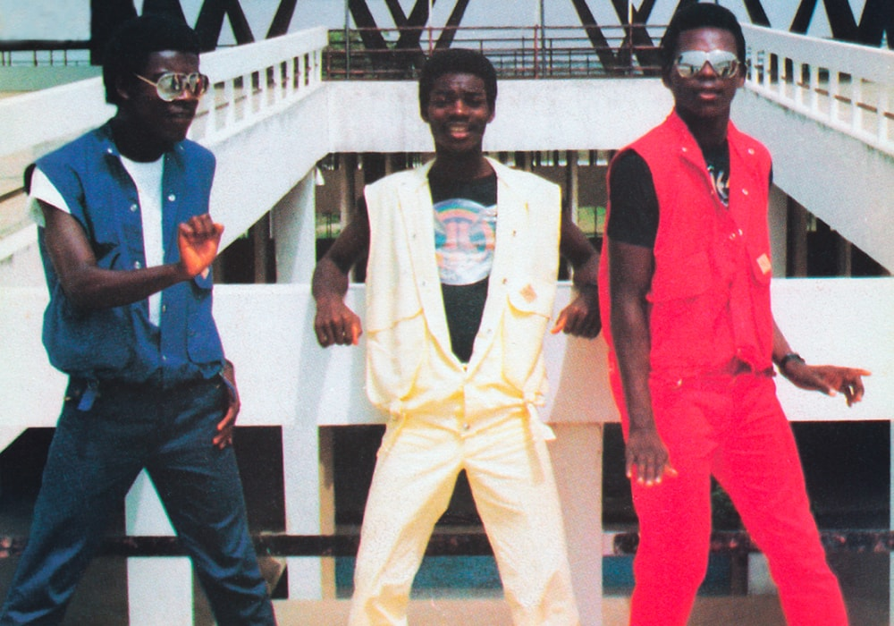 Soundway reissues one of the first hiplife songs, dancefloor killer