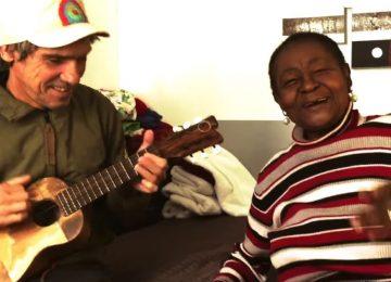 Calypso Rose et Manu Chao sortent une version caribéenne de «Clandestino»