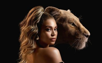 Beyoncé gathers Africa's best talents for The Lion King-inspired album