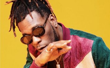 Burna Boy announces new album, African Giant