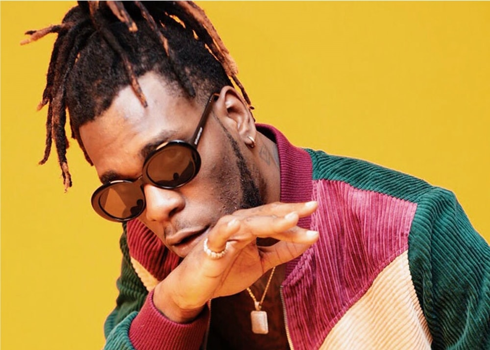 Burna Boy announces new album, African Giant