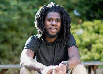 Chronixx commemorates the 5 years of Dread & Terrible with a deluxe edition