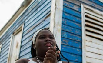 Cuban artist Daymé Arocena announces new album