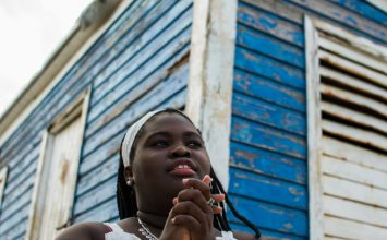 Cuban artist Daymé Arocena announces new album