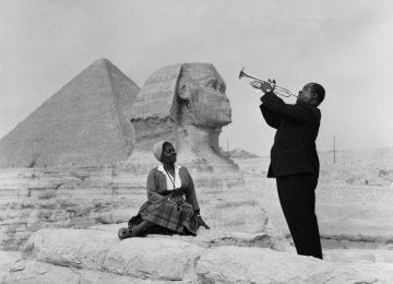 Jazzmen fous d'Afrique : les pionniers du voyage initiatique en Afrique