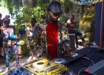 Nyege Nyege Festival unveils 2019 line up