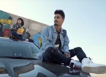 Découvrez la pop hybride du Marocain Qaayel