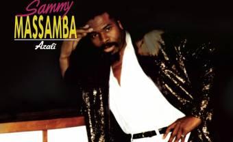 Sammy Massamba, heureux protagoniste d'une réédition essentielle
