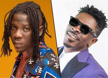 A brief history of the Stonebwoy and Shatta Wale beef