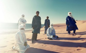 Tinariwen share new song featuring Noura Mint Seymali, 'Zawal'