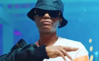 "Wizkid and Olamide reunite on ID Cabasa comeback's single ""Totori"""