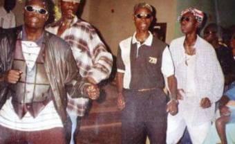 Nyege Nyege retrace les débuts de l'electro acholi