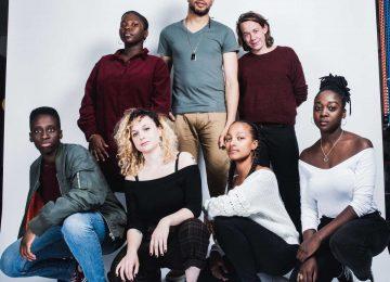 UK Jazz collective Nérija announce debut album, Blume