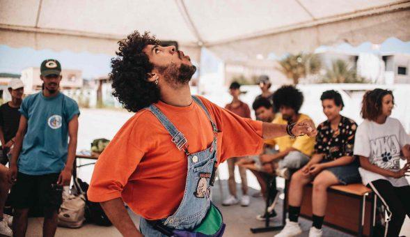 Breakreate Festival, nouveau rendez-vous des zulus de Tunisie
