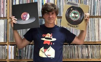 Dans les disques de Franck Descollonges : la fin de l'été