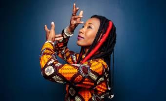 Fatoumata Diawara dévoile sa programmation du festival Le Guess Who? 2019