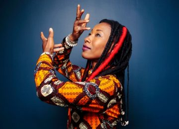 Le Guess Who? announces full curated programs by Fatoumata Diawara and more