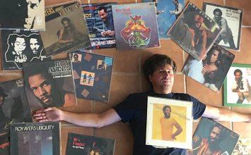 Dans les disques de Franck Descollonges : soul et jazz-funk