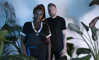 Le duo Lua Preta s'associe avec le MC B4mba sur leur nouveau single «Dale»