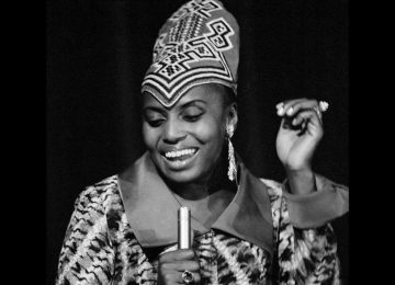 Miriam Makeba : comment Miss Makeba est devenue Mama Africa