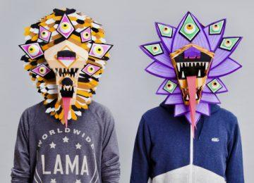 Le duo Dengue Dengue Dengue annonce un nouvel album sur Enchufada