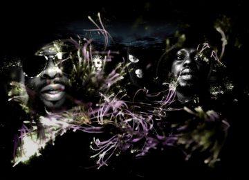 Bantou Mentale annonce leur premier album éponyme sur Glitterbeat Records