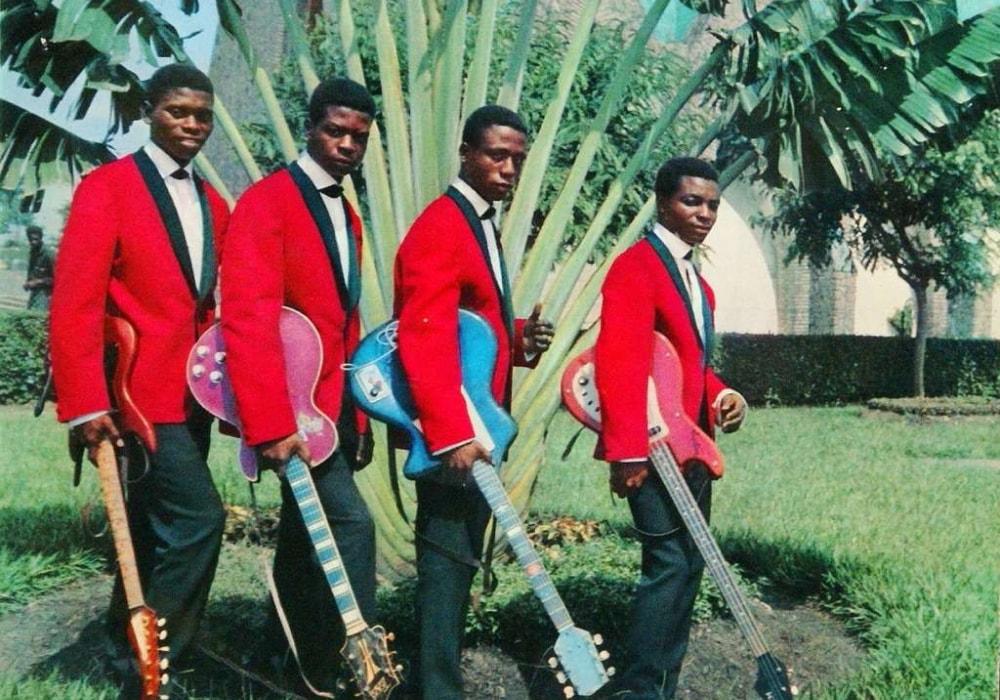 Congo rumba