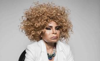 La légende de la samba Elza Soares va sortir son 34e album