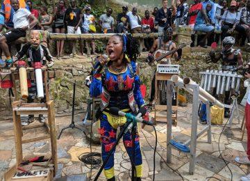 Fulu Miziki : poubelle sera la révolution